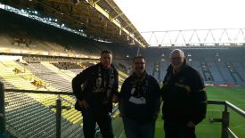 Dortmund 2016